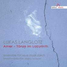 Amer-Tänze im Labyrinth, 2 CDs