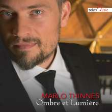 Marlo Thinnes - Ombre et Lumiere, CD