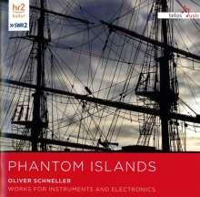 Oliver Schneller (geb. 1966): Kammermusik, CD