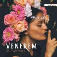 Venerem - Early Art Music, CD