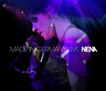 Nena: Made In Germany (Live), 2 CDs