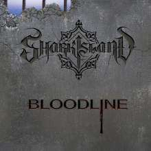 Shark Island: Bloodline, CD