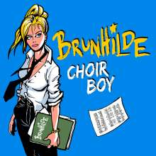 Brunhilde: Choir Boy, CD
