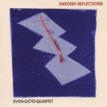 Sven Götz: Swedish Reflections, CD