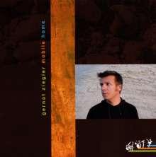 Gernot Ziegler: Mobile Home, CD