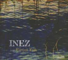 Inez: Fiction Folk, CD