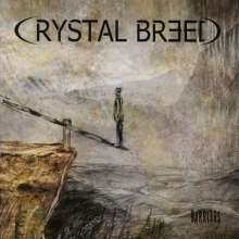 Crystal Breed: Barriers, CD