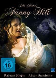 Fanny Hill (2007), DVD