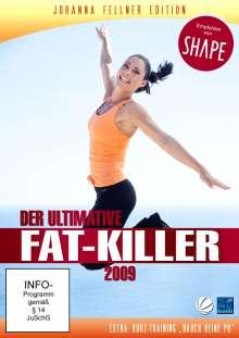 Der ultimative Fat-Killer, DVD