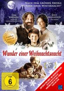 Wunder einer Weihnachtsnacht, DVD