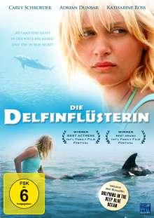 Die Delfinflüsterin, DVD