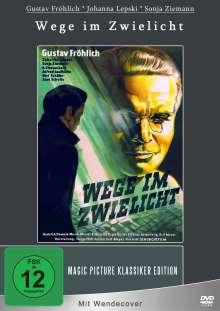 Wege im Zwielicht, DVD