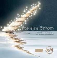 Original Musical Cast: Das letzte Einhorn, CD