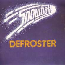 Snowball: Defroster, CD
