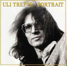 Uli Trepte: Portrait, CD