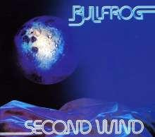Bullfrog       (Krautrock): Second Wind, CD