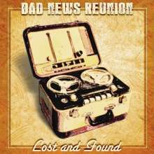 Bad News Reunion: Lost And Found, CD