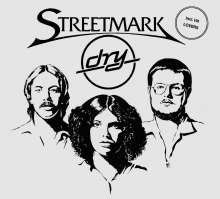Streetmark: Dry, CD