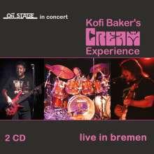 Kofi Baker: Live In Bremen 2014, 2 CDs