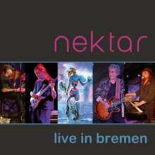 Nektar: Live In Bremen 2015, 2 CDs