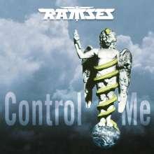 Ramses: Control Me, CD