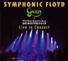 Green & Philharmonisches Orchester Hagen: Symphonic Floyd, 2 CDs