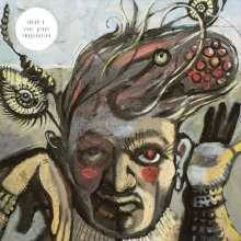 Jakob K.: Your Great Imagination, CD