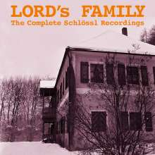 Lord's Family: The Complete Schlössl Recordings, CD