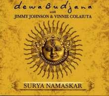 Dewa Budjana (geb. 1963): Surya Namaskar, CD