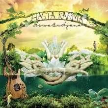 Dewa Budjana (geb. 1963): Hasta Karma, LP