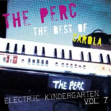 The Perc: The Best Of Carola, CD