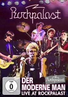 Der Moderne Man: Live At Rockpalast, DVD