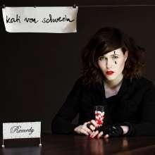 Kati Von Schwerin: Remedy, CD