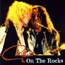 Ian Gillan: On The Rocks - Live Aachen 1981, 2 LPs