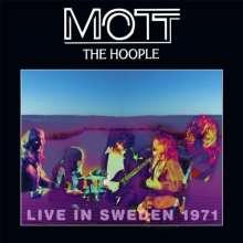 Mott The Hoople: Live In Sweden 1971 (180g), LP