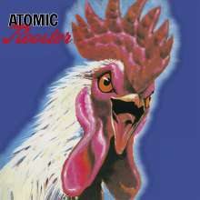 Atomic Rooster: Atomic Rooster (Version 1980) (180g), LP