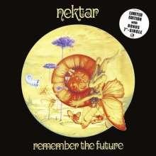 "Nektar: Remember The Future (LP + 7""), 1 LP und 1 Single 7"""