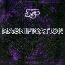 Yes: Magnification, 2 LPs