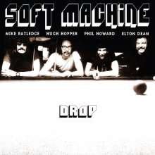Soft Machine: Drop (remastered) (Limited-Edition) (Colored Vinyl), LP