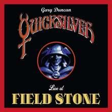 Quicksilver Messenger Service (Quicksilver): Live At Field Stone 1997, LP