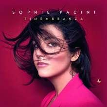 Sophie Pacini - Rimembranza, CD