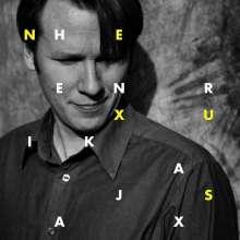 Henrik Ajax (geb. 1980): Nexus für Klavier, CD