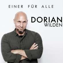 Dorian Wilden: Einer für alle, Single-CD