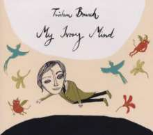 Tristan Brusch: My Ivory Mind, CD