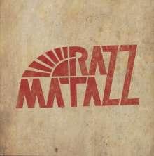 Razzmatazz: Razzmatazz, CD