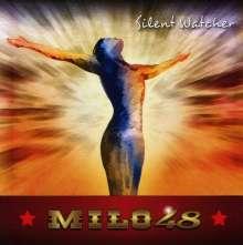 Milo 48: Silentwatcher, CD