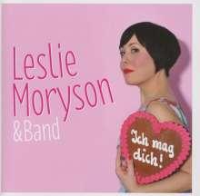 Leslie Moryson: Ich mag dich, CD