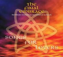 Final Embrace: Songs For Lovers, CD