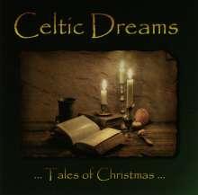 Celtic Dreams: Tales Of Christmas, CD
