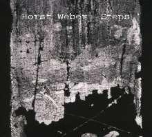Horst Weber (Guitar): Steps, CD